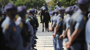 Call for police to be honest about shortcomings in fight against Cape Flats crime