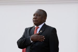 Ramaphosa's answer betrays victims of GBV.