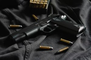 Action Society and DearSA partner up again to oppose amendments to the Firearms Control Act.